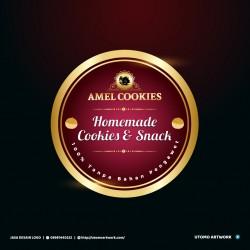 Logo Amel Cookies