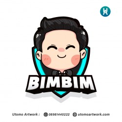 Logo Bimbim