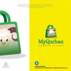 Logo MyQurban