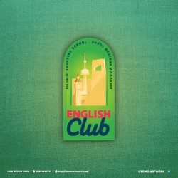Logo English Club