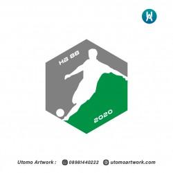 Pembuatan Logo HB88 Sport
