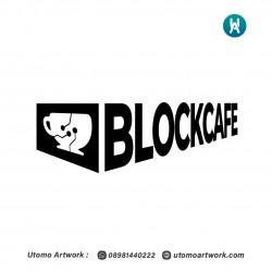 Desain Loog Blockcafe