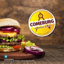 Logo Comeburg