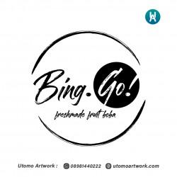 Logo Minuman Bing Go!