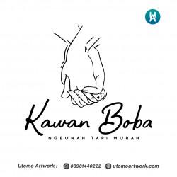 Logo Kawan Boba