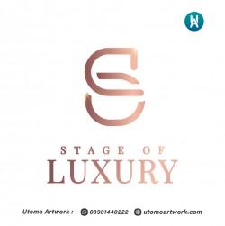 Logo Stage of Luxury
