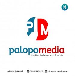 Logo Palompo Media