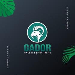 Jasa Logo Gador