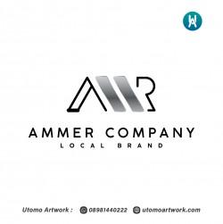 Logo Ammer Company
