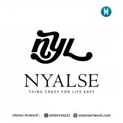 Logo Usaha Nyalse